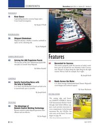 Marine News Magazine, page 2,  Apr 2015
