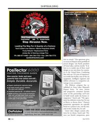 Marine News Magazine, page 38,  Apr 2015