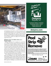Marine News Magazine, page 39,  Apr 2015