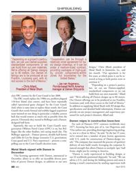 Marine News Magazine, page 40,  Apr 2015