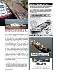 Marine News Magazine, page 41,  Apr 2015