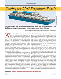 Marine News Magazine, page 42,  Apr 2015