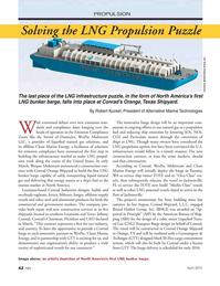 Marine News Magazine, page 42,  Apr 2015