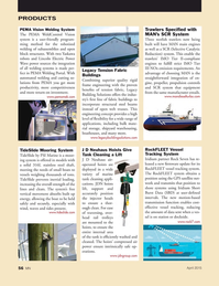 Marine News Magazine, page 56,  Apr 2015