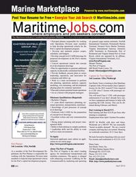 Marine News Magazine, page 59,  Apr 2015