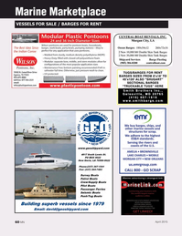 Marine News Magazine, page 60,  Apr 2015