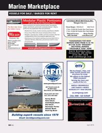 Marine News Magazine, page 60,  Apr 2015
