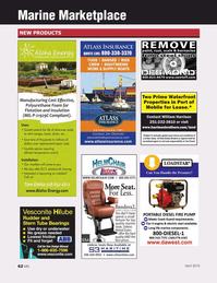 Marine News Magazine, page 62,  Apr 2015