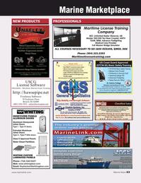 Marine News Magazine, page 63,  Apr 2015
