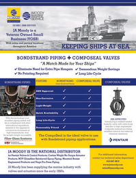 Marine News Magazine, page 3rd Cover,  Apr 2015