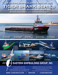 Marine News Magazine, page 11,  May 2015