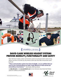 Marine News Magazine, page 17,  May 2015