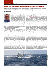 Marine News Magazine, page 18,  May 2015
