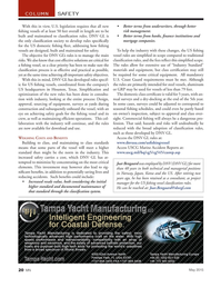 Marine News Magazine, page 20,  May 2015