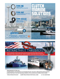 Marine News Magazine, page 23,  May 2015