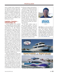 Marine News Magazine, page 33,  May 2015