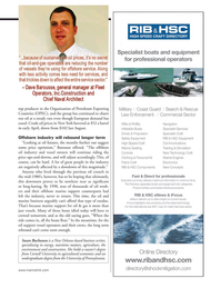 Marine News Magazine, page 37,  May 2015