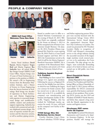 Marine News Magazine, page 52,  May 2015
