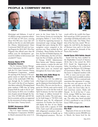 Marine News Magazine, page 54,  May 2015