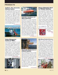 Marine News Magazine, page 56,  May 2015