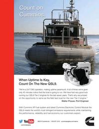 Marine News Magazine, page 21,  Jun 2015