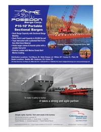 Marine News Magazine, page 25,  Jun 2015