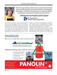 Marine News Magazine, page 32,  Jun 2015