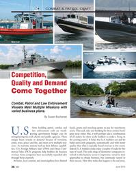 Marine News Magazine, page 36,  Jun 2015