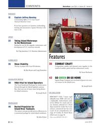 Marine News Magazine, page 2,  Jun 2015