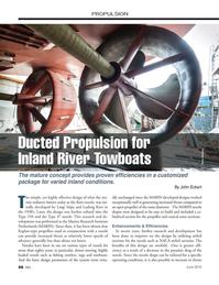 Marine News Magazine, page 46,  Jun 2015