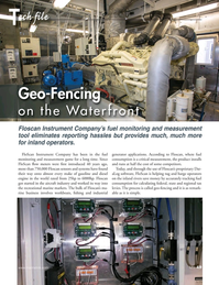 Marine News Magazine, page 49,  Jun 2015