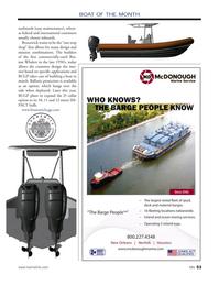 Marine News Magazine, page 53,  Jun 2015