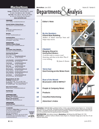 Marine News Magazine, page 4,  Jun 2015