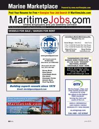 Marine News Magazine, page 60,  Jun 2015