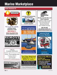 Marine News Magazine, page 62,  Jun 2015
