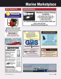 Marine News Magazine, page 63,  Jun 2015