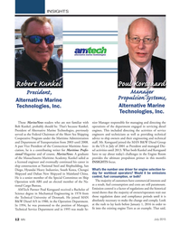Marine News Magazine, page 12,  Jul 2015
