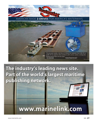 Marine News Magazine, page 17,  Jul 2015
