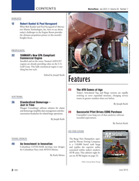 Marine News Magazine, page 2,  Jul 2015