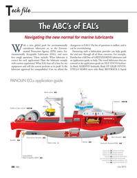 Marine News Magazine, page 46,  Jul 2015