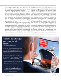 Marine News Magazine, page 47,  Jul 2015