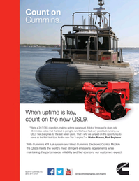 Marine News Magazine, page 3,  Jul 2015