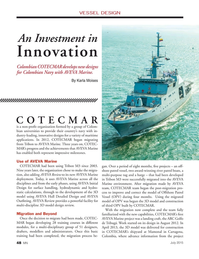 Marine News Magazine, page 48,  Jul 2015