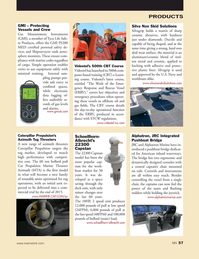 Marine News Magazine, page 57,  Jul 2015