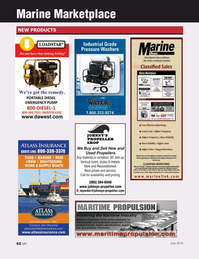 Marine News Magazine, page 62,  Jul 2015