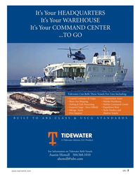 Marine News Magazine, page 7,  Jul 2015