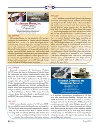Marine News Magazine, page 10,  Aug 2015
