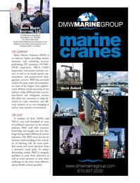 Marine News Magazine, page 13,  Aug 2015