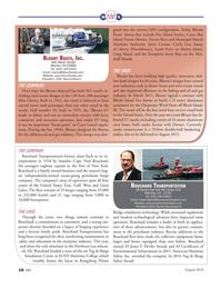 Marine News Magazine, page 16,  Aug 2015