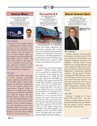Marine News Magazine, page 18,  Aug 2015